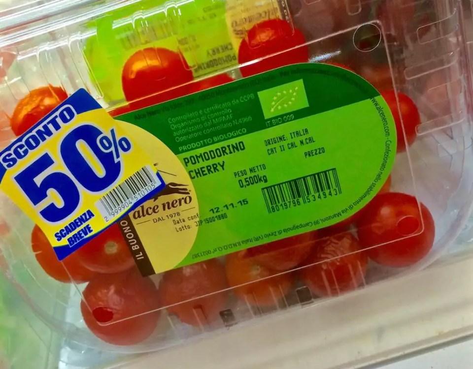 Pomodori bio hp