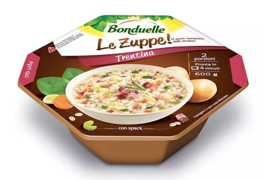 Zuppe Bonduelle wide