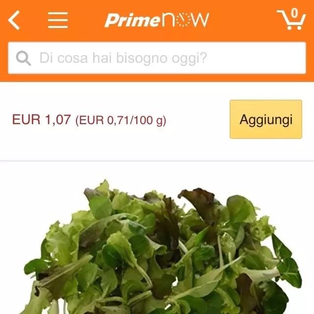 AmazonPrime CLT