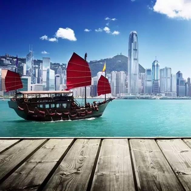 Hong-Kong-victoria-harbour