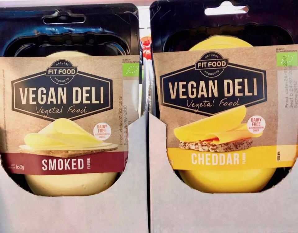 Deli_vegan_Gulfood 2018