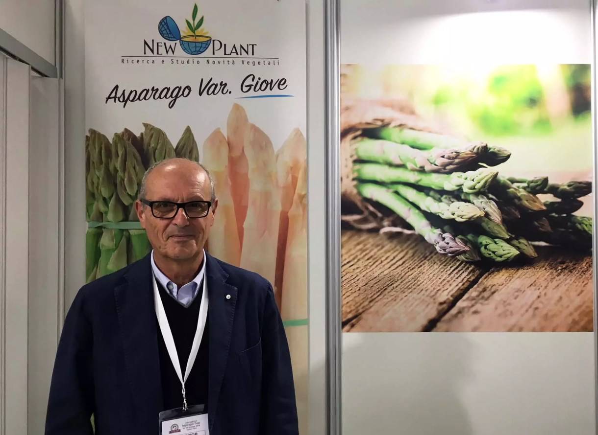 Piero Turroni Asparagus Days