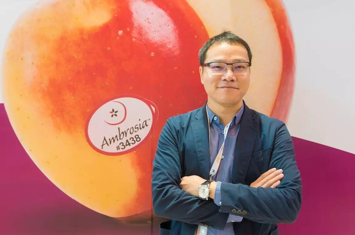 Kevin Au Yeung Fm 2018
