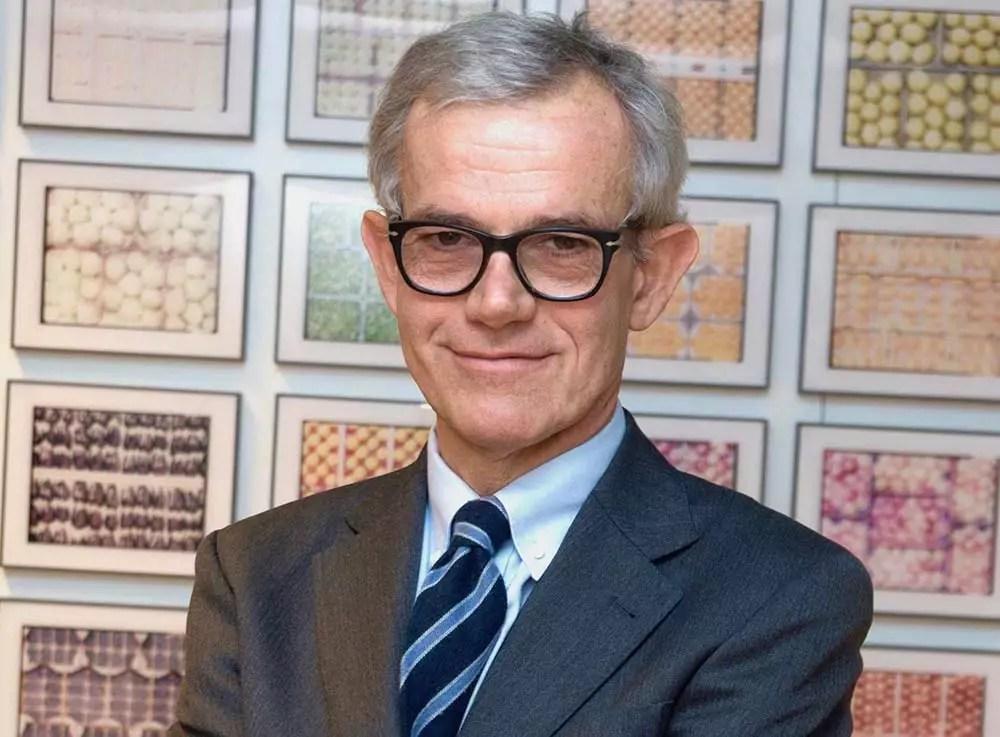 Orsero Paolo Prudenziati