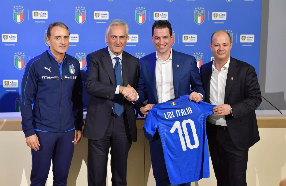 Lidl-nazionale-Mancini-Silvestri-Tursi-Coverciano-19-03-2019