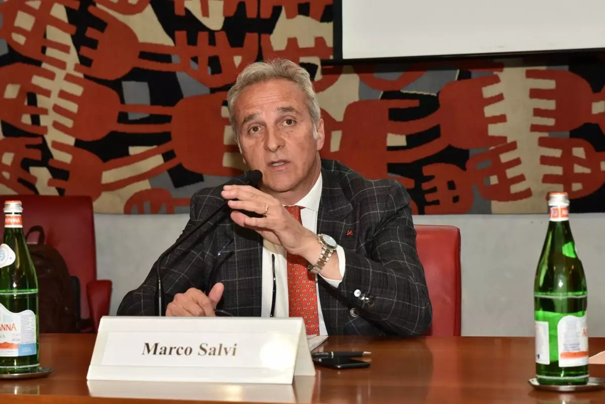 Fruitimprese Marco Salvi