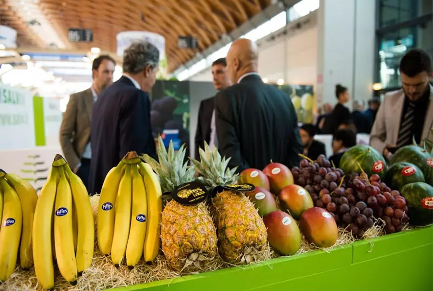 Tropical Fruit Congress