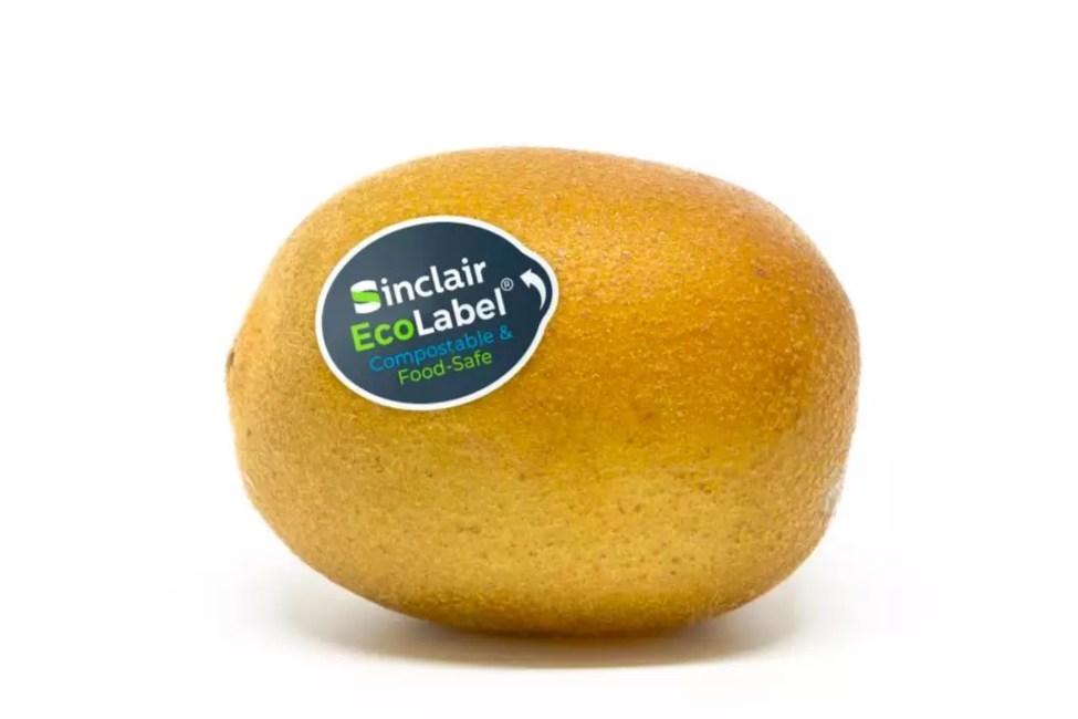 Sinclair EcoLabel