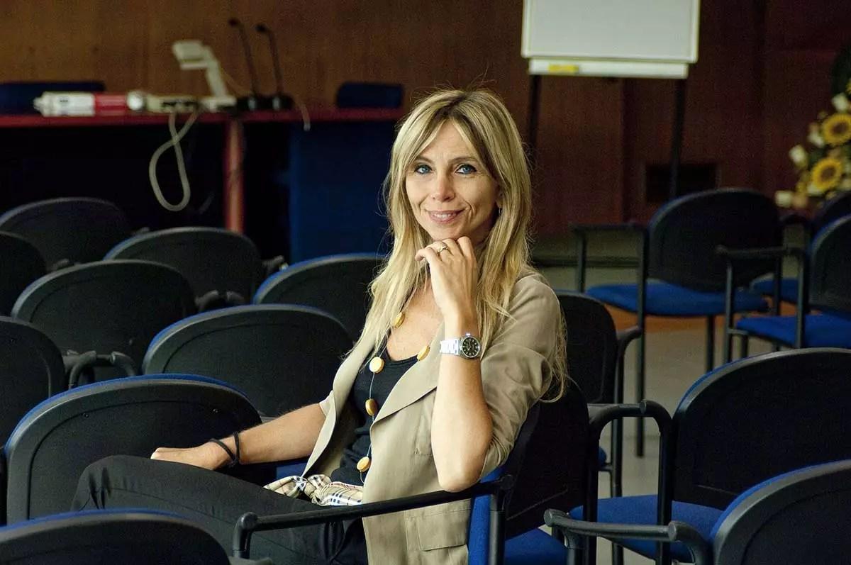 Rossella Brenna Unes