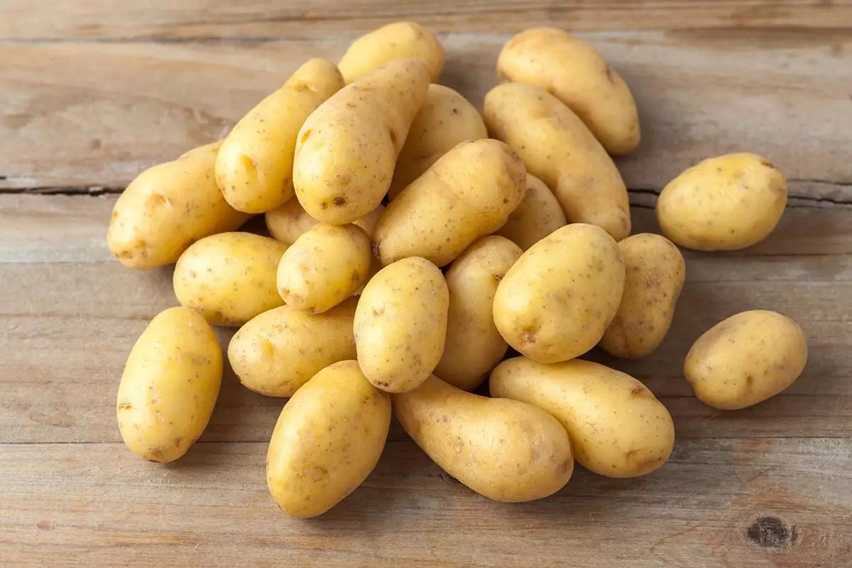 Patate Australia