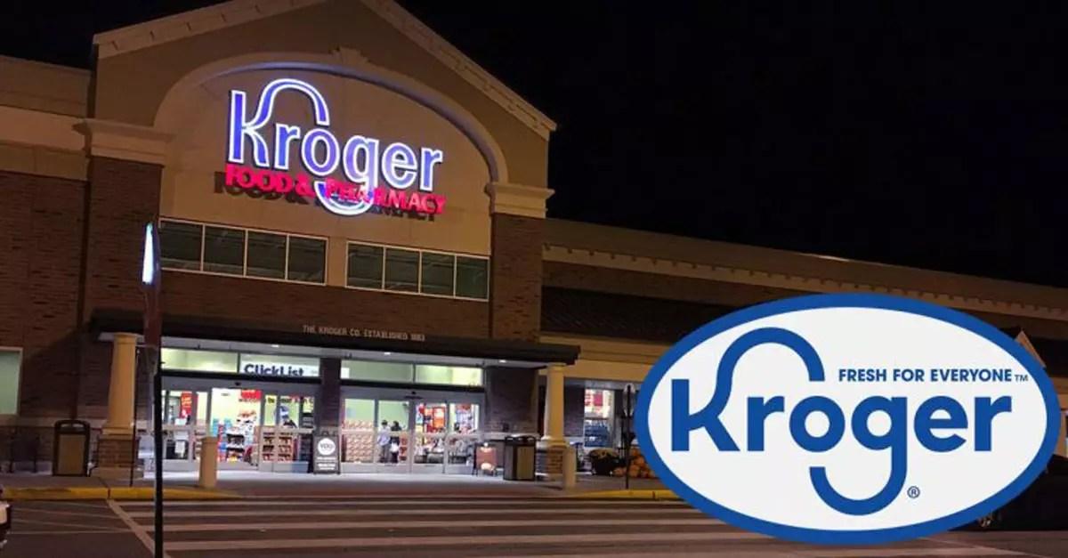 Infarm Kroger