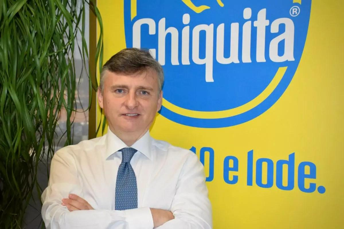Costabile-Romano-Chiquita-Italia