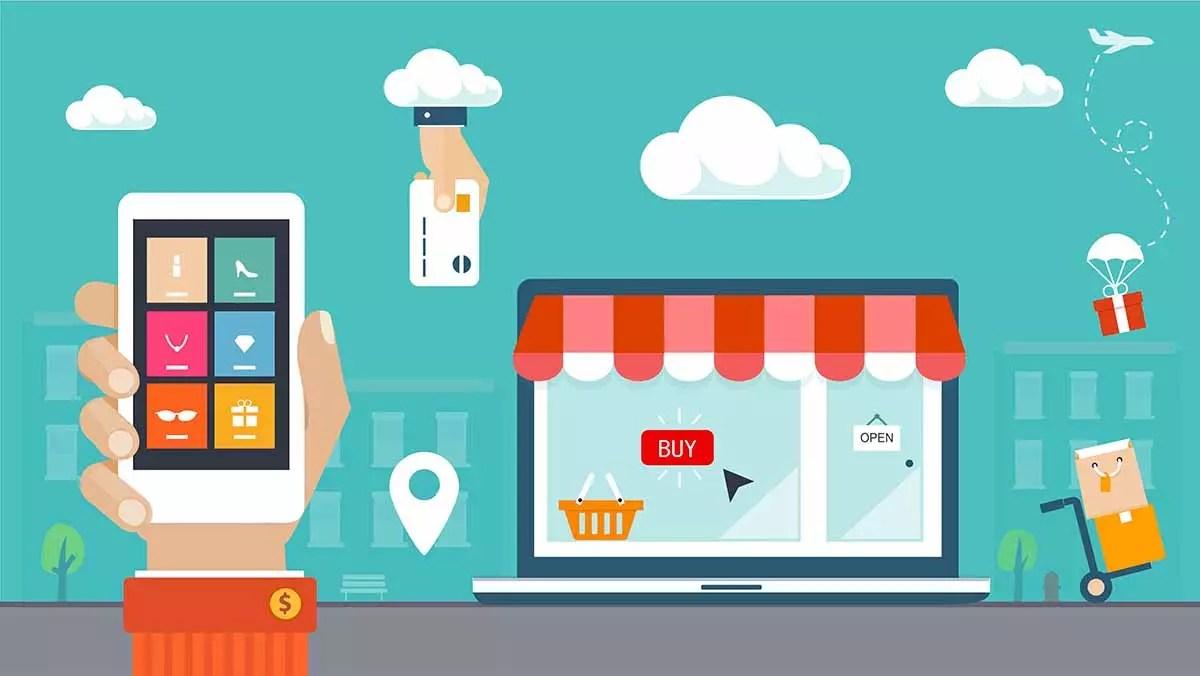 e-grocery