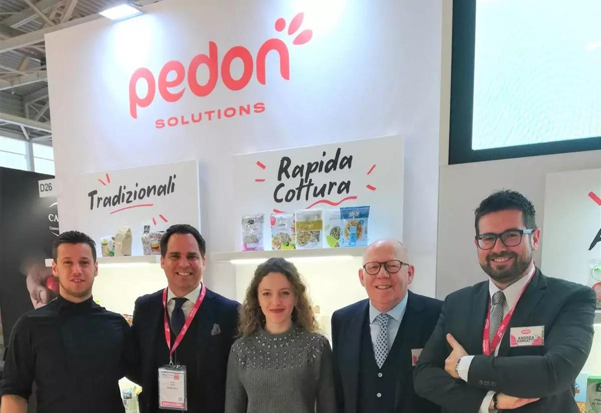 Pedon Solutions