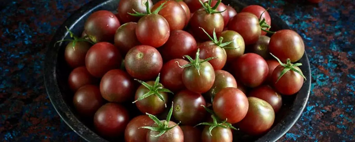 Cherry-Tomato-table