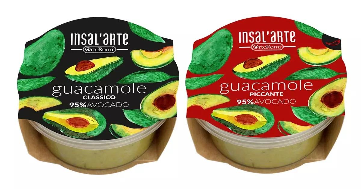 Insal'Arte guacamole