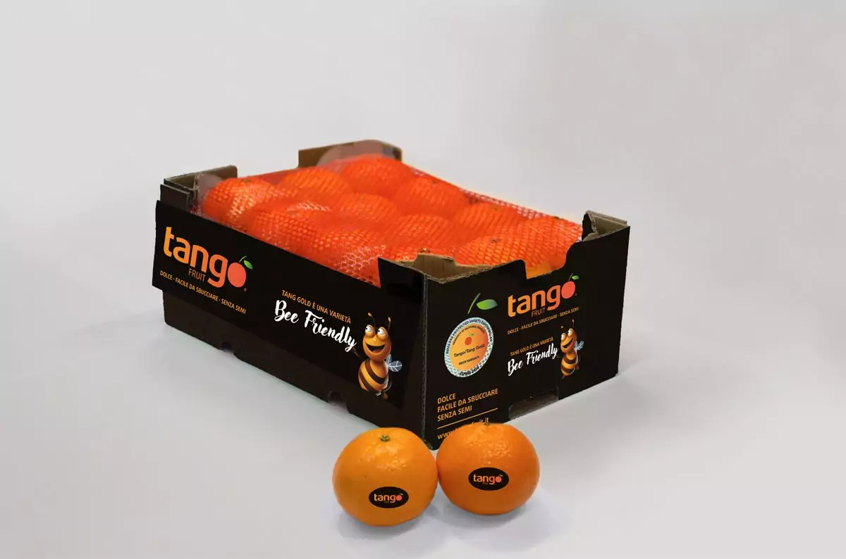 Tango Fruit