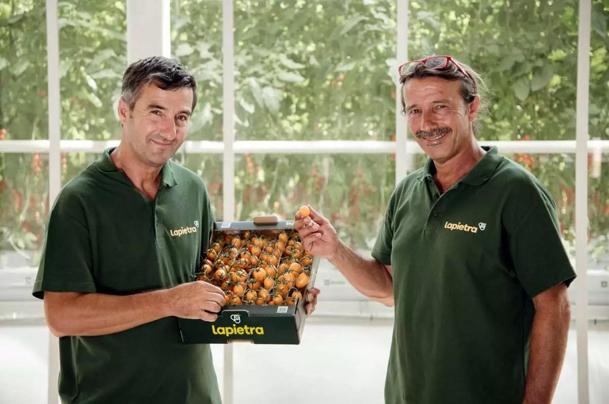 Pomodori Lapietra