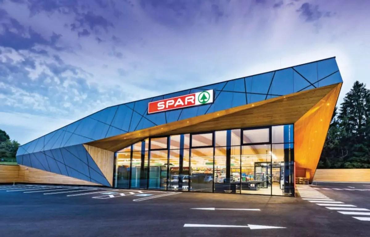 Spar è ora leader di mercato in Austria