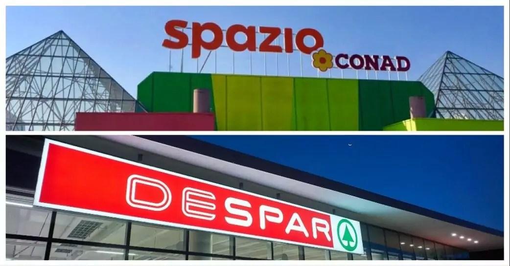 Conad, Spazio Conad - Despar