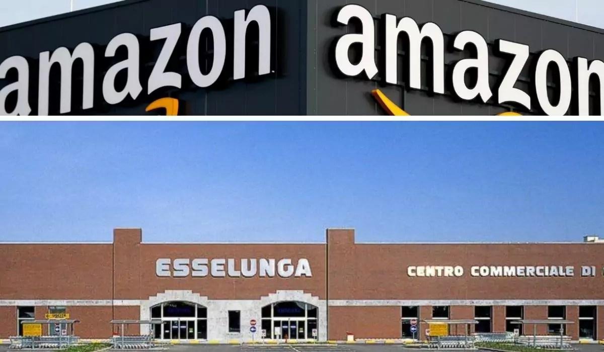 Amazon Esselunga