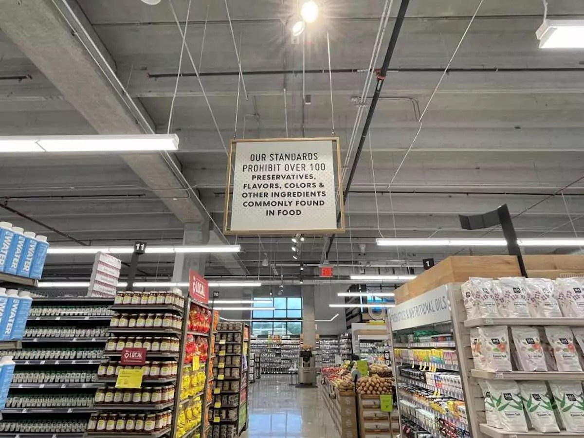 Whole Foods Tampa