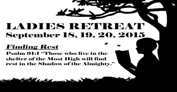 Ladies-Retreat