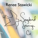 Songbird-Sewing