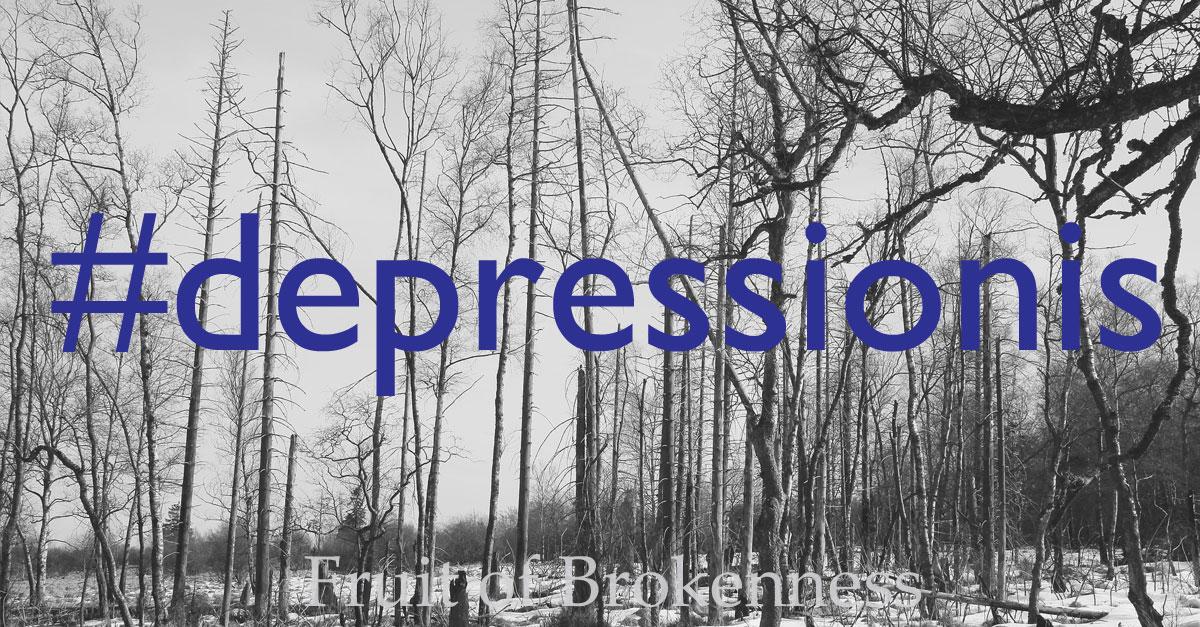 #depressionis