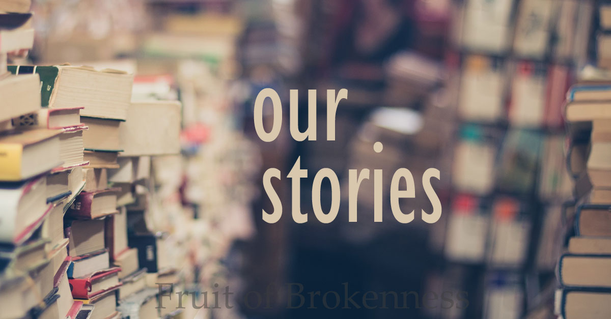 Our Stories, Our Legacies
