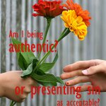 Authenticity is not making sin acceptable