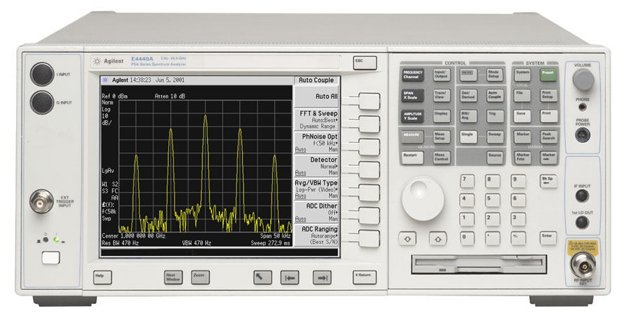 Image result for Spectrum analyzers