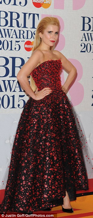 brits awards4