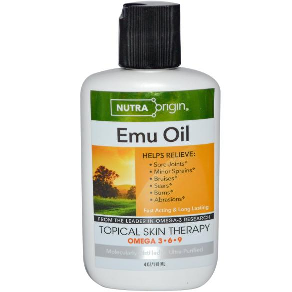 Picture of Emu oil