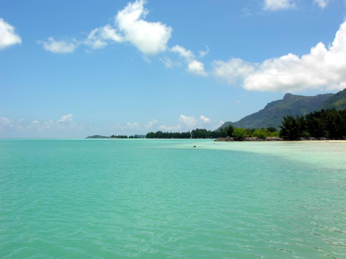 Seychelles HOLIDAY