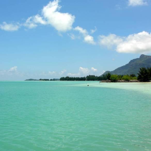 Seychelles HOLIDAY SUMMER
