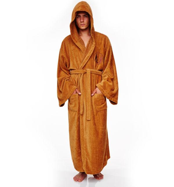 Star Wars Jedi Bath Robe