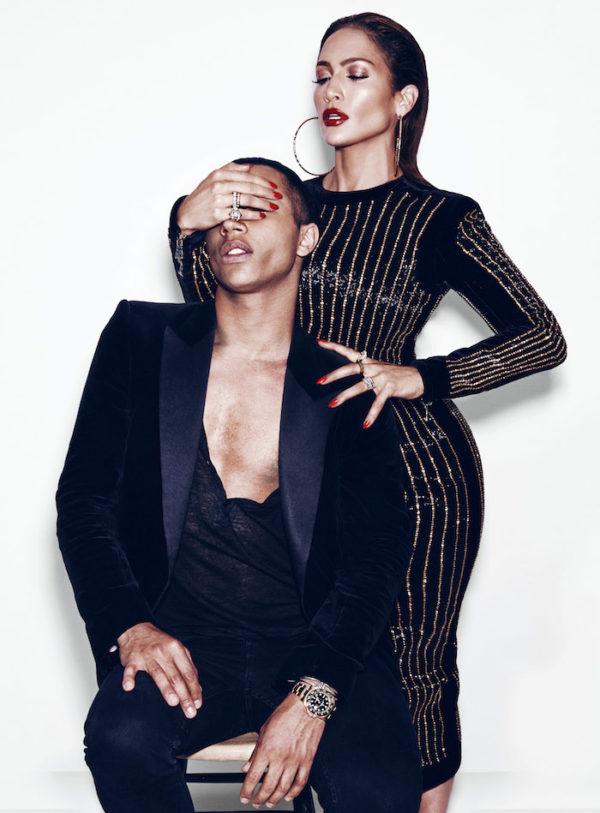 Olivier & Jennifer - 2