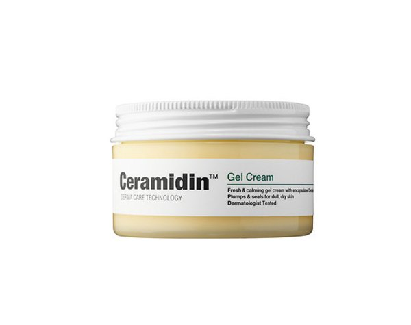 Dr Jart Ceramidin Gel Cream