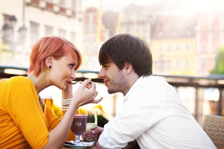 Lunch Together! (Image: Blog.Mesh Better)