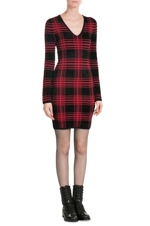Alexander Wang Printed Dress - £525