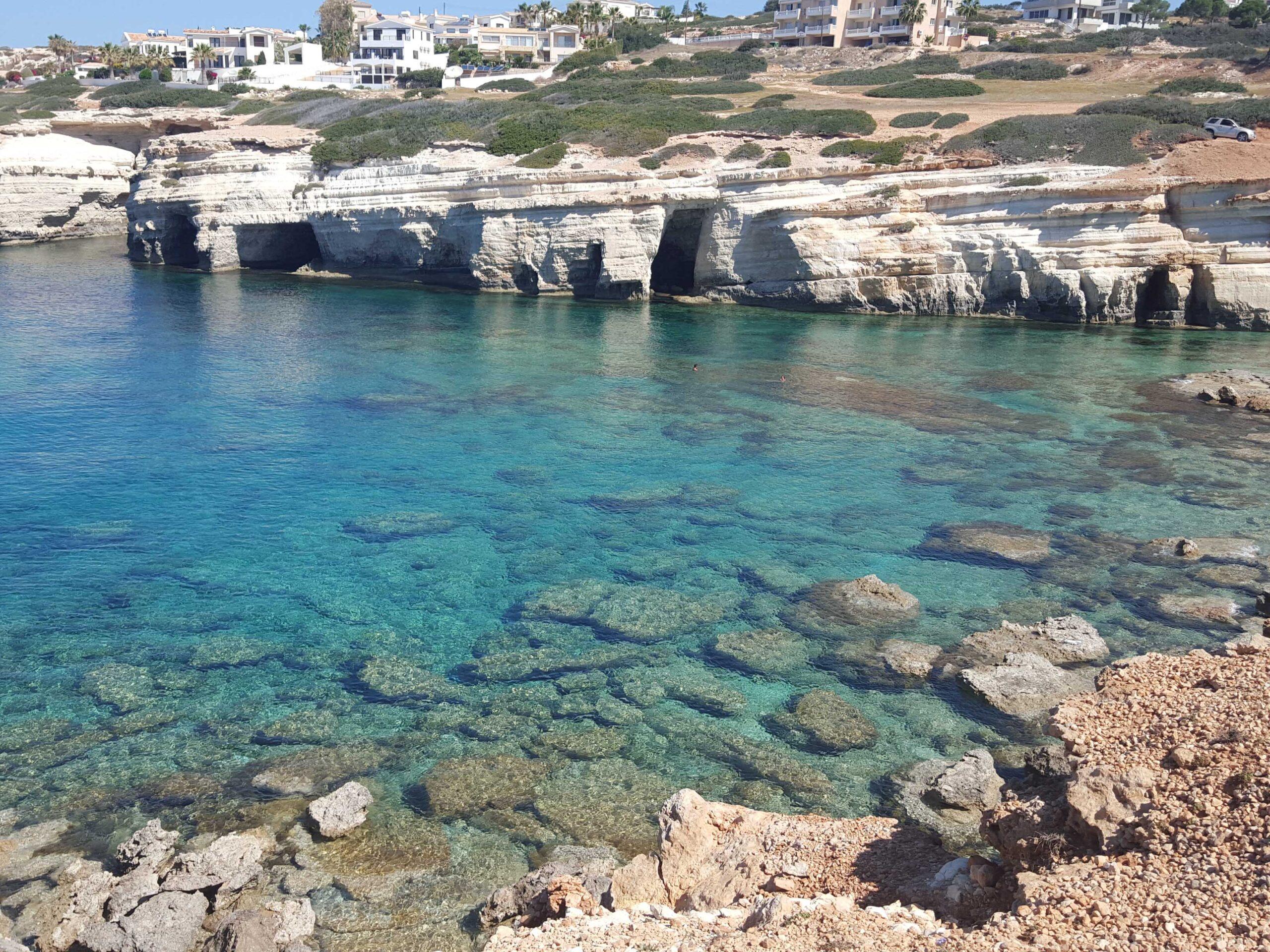 Cyprus Summer Holiday