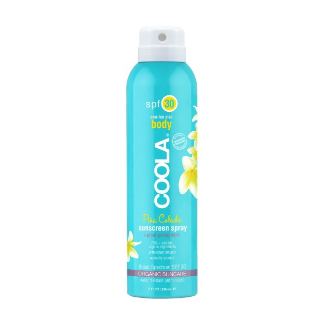 Coola SPF Sport Spray