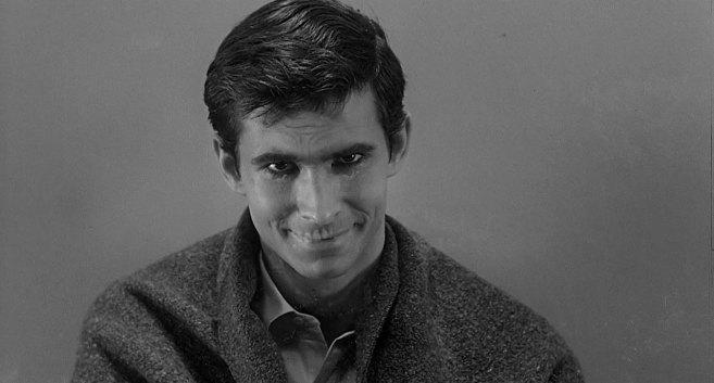 Psycho 1 film