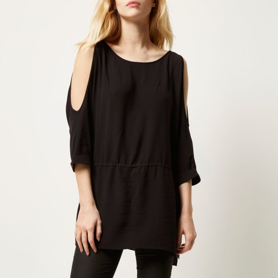 River Island oversized t shirt