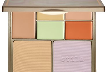 Stila all in one colour correcting palette