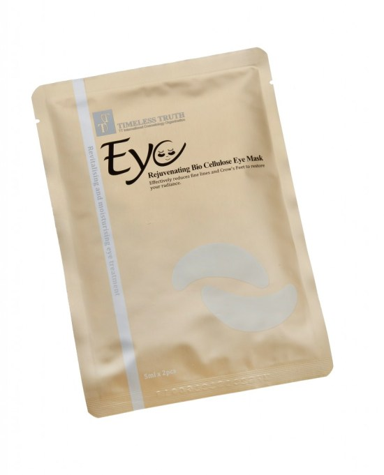 T Truth Rejuvenating Eye mask