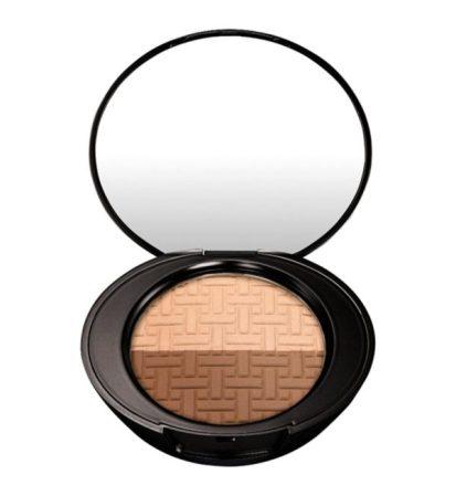 N0.7 shimmer palette bronze