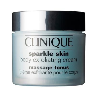 Clinique Sparkle Skin Exfoliator
