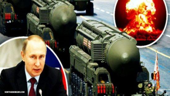 Putin and Satan 2